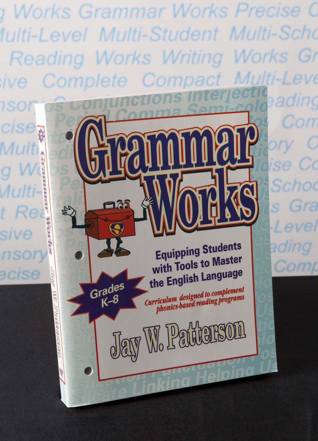 Grammar Works Manual